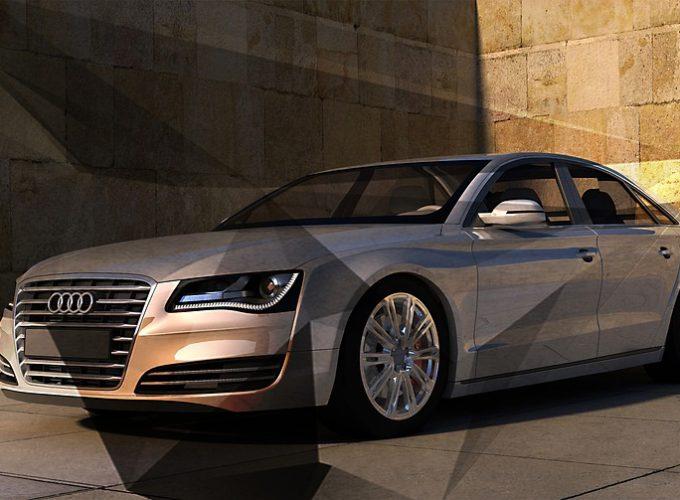 Audi čeká zajímavý rok