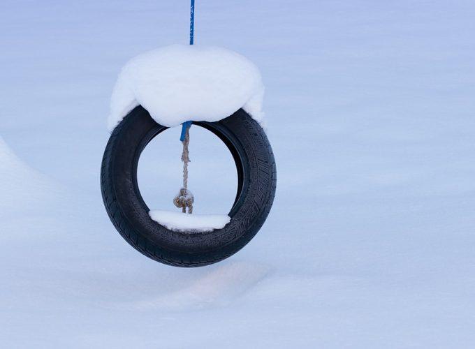 Povinnost zimních pneumatik