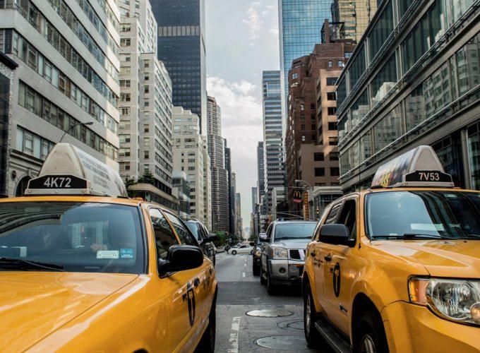 Amerika plná čínských aut