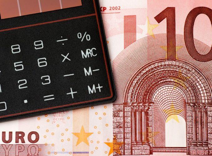 Česko a dluhy