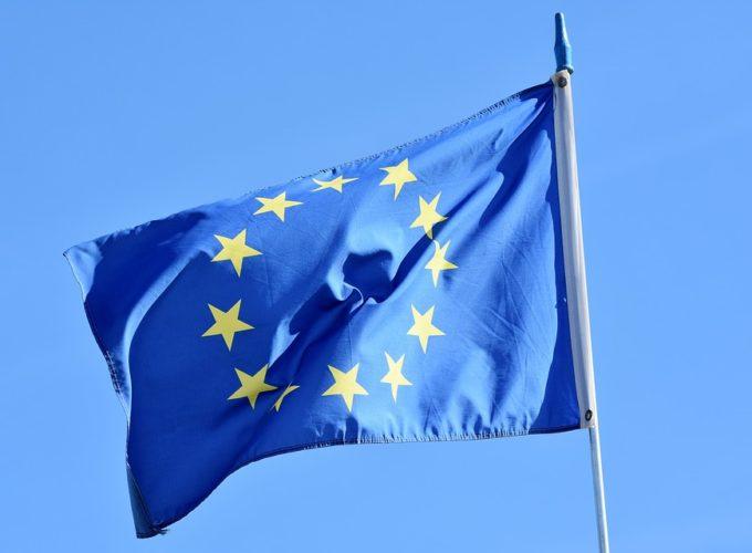 EU dotace 2020