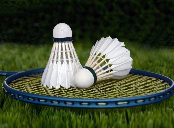 Hrajete badminton? Prozraďme si několik zajímavostí