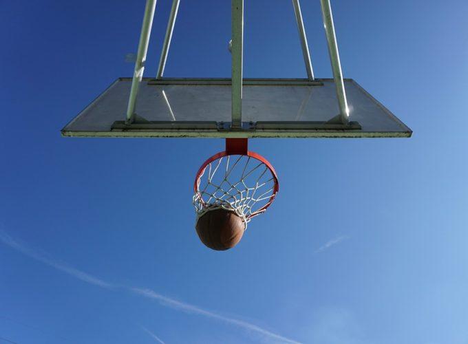 Vše, co je třeba vědět o basketbalu