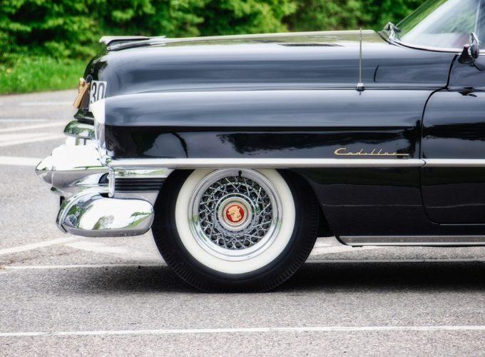 Co jste nevěděli o Trumpově Cadillacu a měli byste vědět
