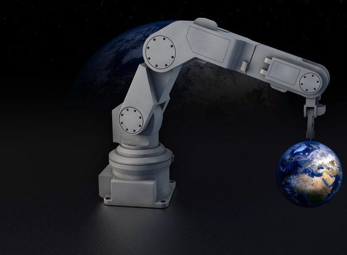 Roboti dostanou i strojírenství a kovovýrobu. Tak hovoří odborníci