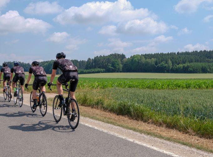 Chyby, kterých se dopouštíme při jízdě na kole
