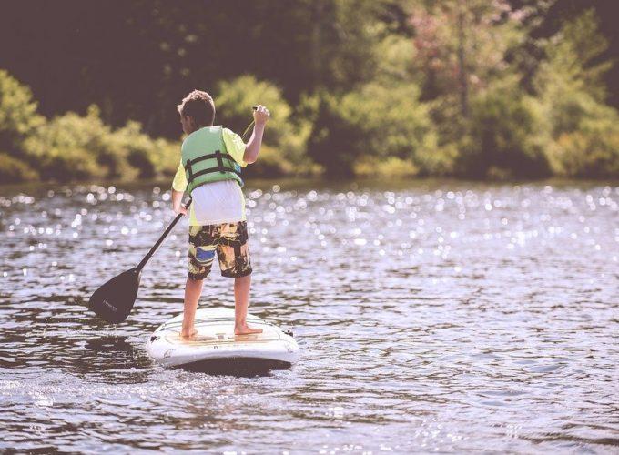 Kdy a jaký sport vybrat pro dítě